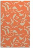 rug #479725 |  orange natural rug