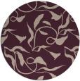 rug #480038 | round natural rug
