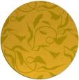 rug #480172 | round natural rug