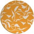 rug #480228 | round natural rug