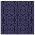 rug #482429 | square geometry rug