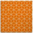 rug #482661   square beige rug