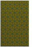 rug #483109 |  green rug