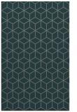 rug #483177 |  green popular rug