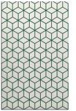 rug #483181 |  green rug