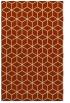rug #483248    geometry rug
