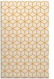 rug #483397    light-orange rug