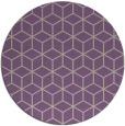 rug #483581 | round rug