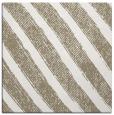 rug #484105 | square beige stripes rug
