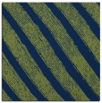 rug #484141 | square blue rug