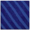 rug #484209 | square blue-violet rug