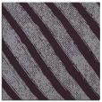 rug #484341   square purple stripes rug