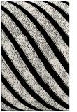 rug #484813 |  white stripes rug