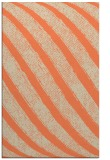 rug #485005 |  beige stripes rug