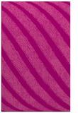 rug #485017 |  pink stripes rug