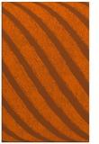 rug #485073    red-orange rug