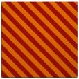 rug #487869 | square red popular rug