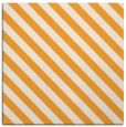 rug #487973   square light-orange stripes rug