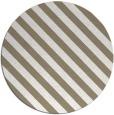 rug #488681 | round beige rug