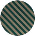 rug #488804 | round stripes rug