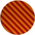 rug #488925 | round red popular rug