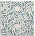 rug #491169 | square white rug