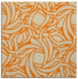 rug #491461 | square beige abstract rug