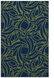 rug #491885 |  green natural rug