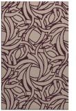 rug #492005 |  pink natural rug