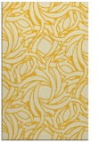 rug #492137 |  yellow natural rug