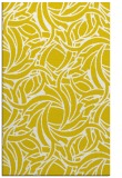 rug #492149 |  yellow natural rug