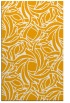 rug #492185 |  light-orange rug