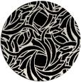 rug #492278 | round natural rug