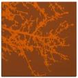 rug #493169 | square red-orange natural rug