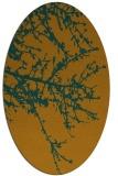 rug #493564 | oval natural rug