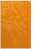rug #493953 |  light-orange natural rug