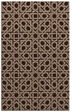 rug #495383 |  geometry rug