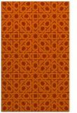 rug #495625 |  geometry rug