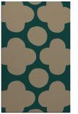 rug #497251    circles rug
