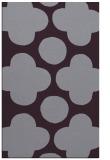 rug #497365 |  purple rug