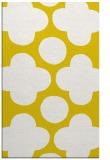 rug #497429 |  yellow rug