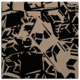 rug #499957 | square beige abstract rug