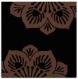 rug #501721 | square brown natural rug