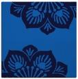 rug #501873 | square blue rug
