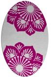rug #502157 | oval rug