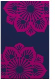 rug #502437 |  pink natural rug