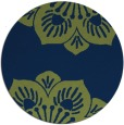 rug #502797 | round rug