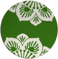 rug #502936 | round graphic rug