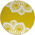 rug #503061 | round graphic rug