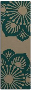 Teatime rug - product 503236